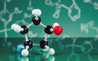 Изомеры гептана, строение и свойства