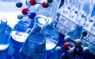 Изомерия, строение и гомологический ряд альдегидов и кетонов
