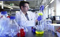 Получение метана в лаборатории и промышленности