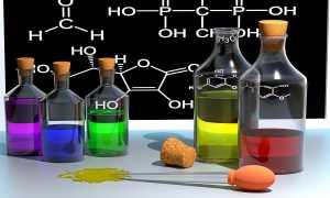 Предмет и задачи химии, значение и история развития науки