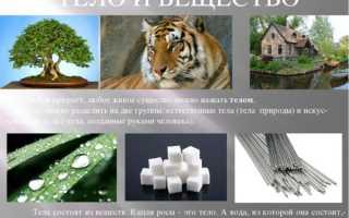 Вещества и их свойства. Чистые вещества и смеси. Превращения веществ