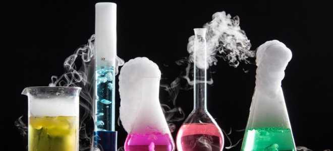 Кислоты в химии